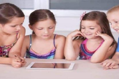 Increased screen time may impact child development: Study