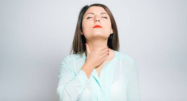 Hypothyroidism: 5 foods that can help