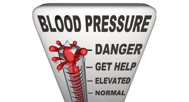 Lower your blood pressure levels naturally