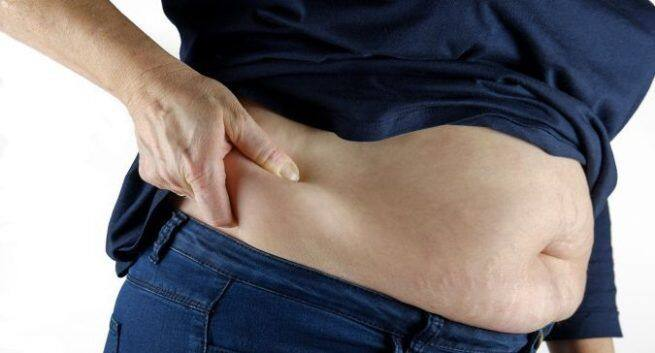 These 4 exercises will help you get rid of your stubborn belly fat