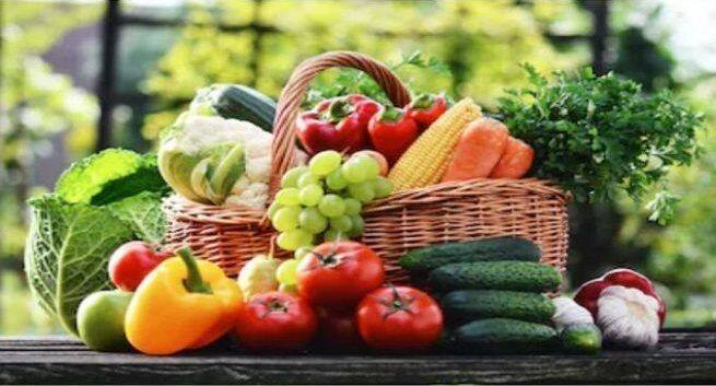 anti-ageing diet - foods for a long life