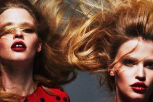 healthy hair growth by biotin