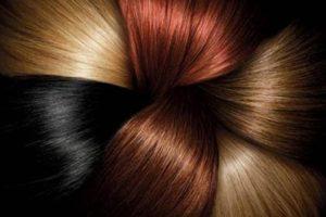 permanent hair dyes