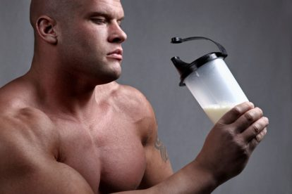 bodybuilders using breast milk to build muscles