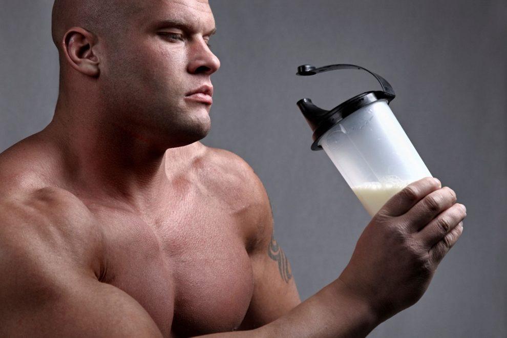 bodybuilders using breast milk to build muscles