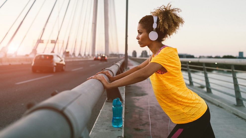 Exercising In Poor Air Quality - Is It Safe?