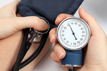 Keep Tabs On High Blood Pressure With 7 Simple Steps