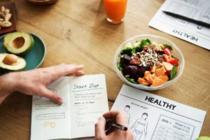 weight loss surgery or calorie deficit in managing diabetes