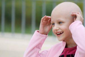 Combating Childhood Cancer