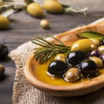Olives - The Superfood On Your Table That Can Save Lives
