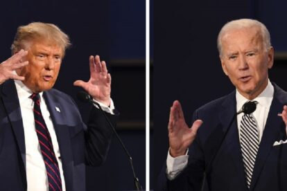 Joe Biden Vs Trump - Health Care Plan