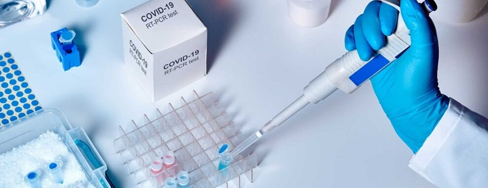 NHS Partners with LumiraDx For Quick COVID-19 Tests