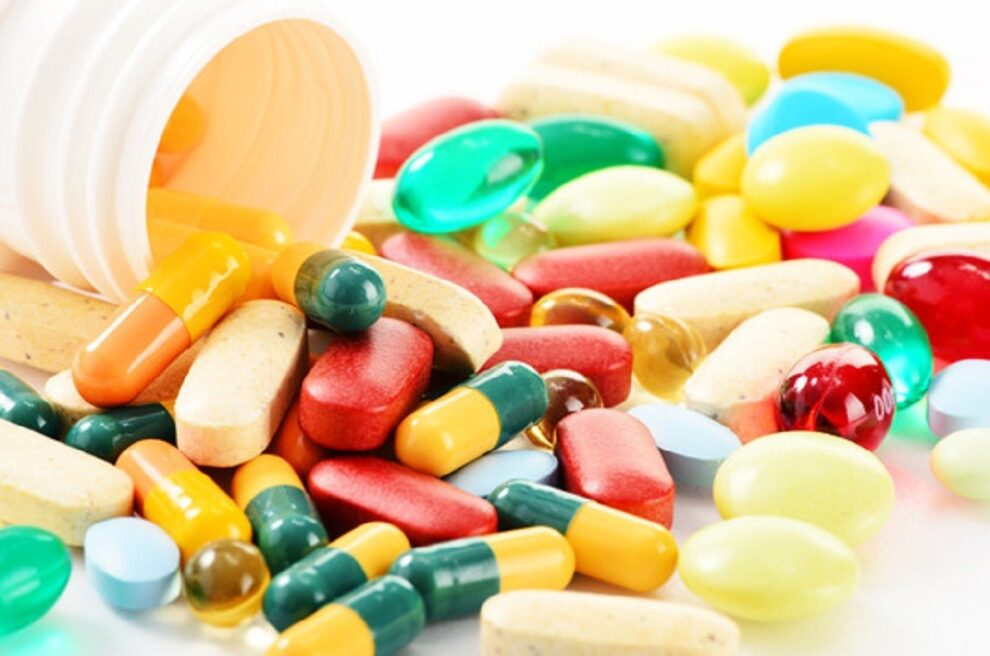Myth vs Reality - Can Supplements and Multivitamins be Dangerous?