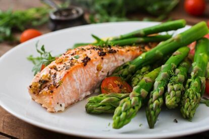 The Secret To Good Health - Avoid Quick Fix Diet Plans