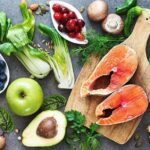 The Body Booster - One Week Mediterranean Diet Regime