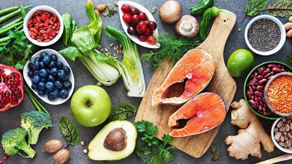 The Body Booster - One Week Mediterranean Diet Regime