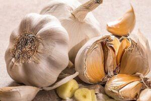 The Miracles of Using Garlic - The Natural Antibiotic