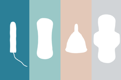 Period products