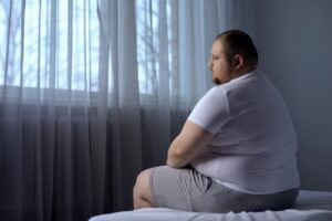 Depression in Over-weight Individuals