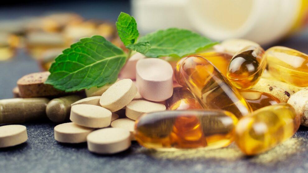 Multivitamins for health