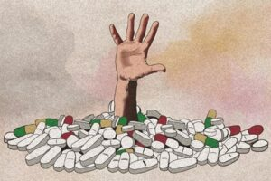 Opioids Misuse