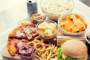 Weight management with cheat meals