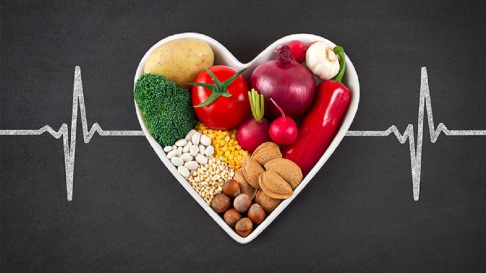 eat-evolution-of-heart-healthy diet