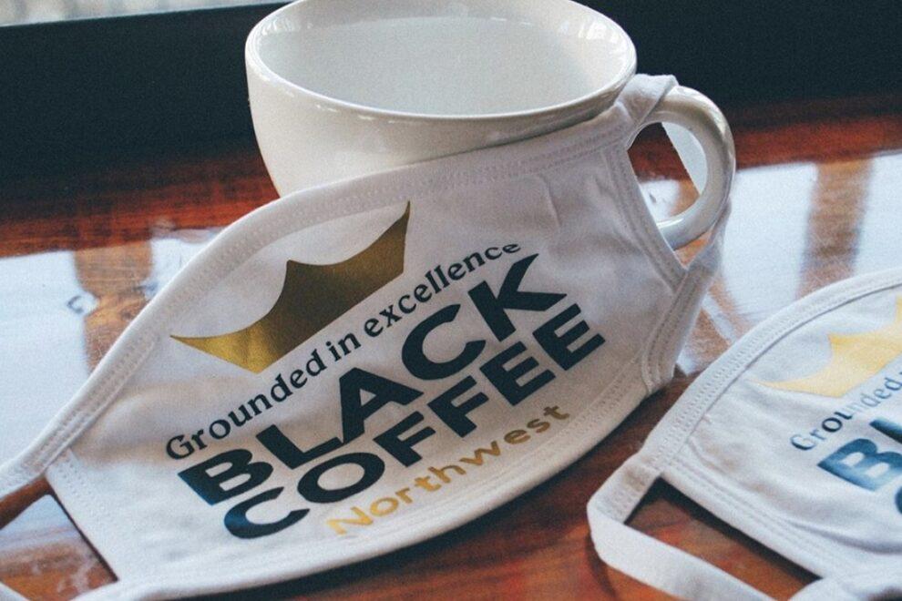 Black Coffee Northwest , Black Lives Matter
