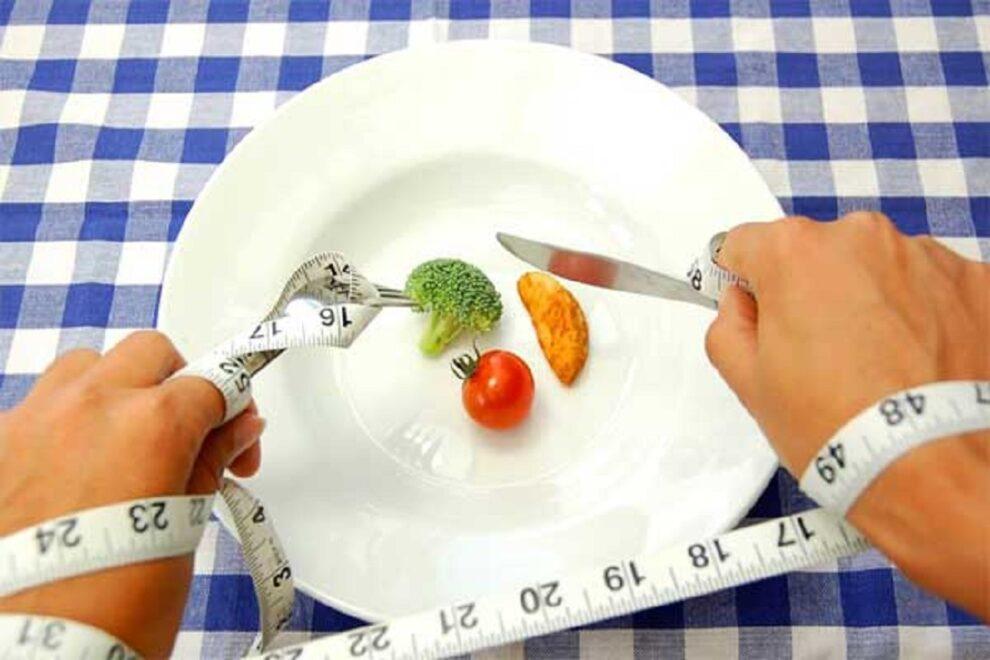 Intermittent Fast Fad diet