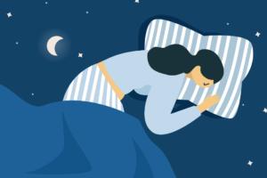 Sleep disturbance impacts health