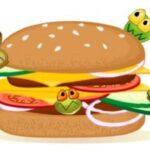 contaminated food may contain parasite Toxoplasma gondii