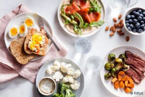 nutrition and diet for health