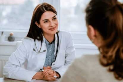 Farting blood when to consult doctor