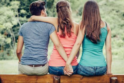 cheating behavior of partner