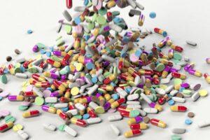 low-dose pain relief medicines